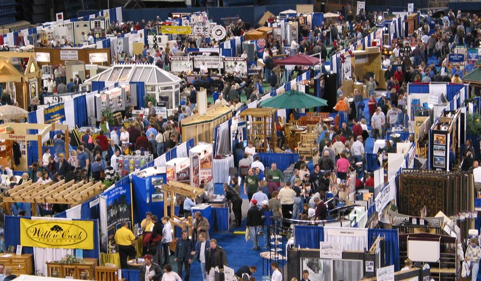 Home Show Home And Landscape Expo L L Shows