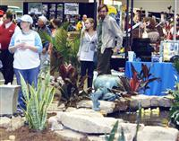 Indiana Home and Garden Show